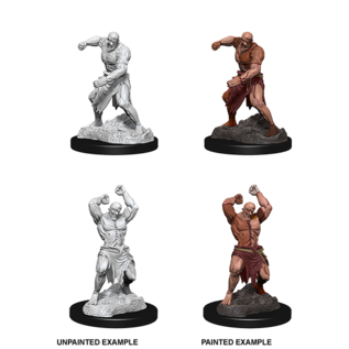 D&D Nolzurs Marvelous Unpainted Miniatures: Wave 6: Flesh Golem