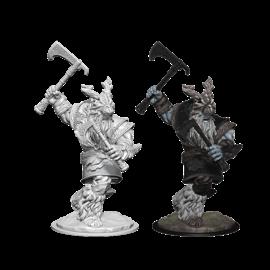 D&D Nolzurs Marvelous Unpainted Miniatures: Wave 6: Frost Giant Male