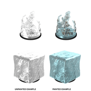 D&D Nolzurs Marvelous Unpainted Miniatures: Wave 6: Gelatinous Cube