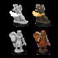 D&D Nolzurs Marvelous Unpainted Miniatures: Wave 6: Human Male Druid