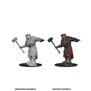 D&D Nolzurs Marvelous Unpainted Miniatures: Wave 7: Fire Giant
