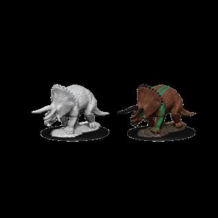 D&D Nolzurs Marvelous Unpainted Miniatures: Wave 7: Triceratops