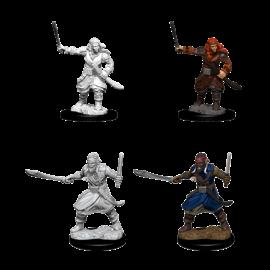 D&D Nolzurs Marvelous Unpainted Miniatures: Wave 8: Bandits