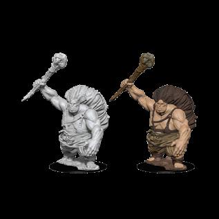 D&D Nolzurs Marvelous Unpainted Miniatures: Wave 8: Hill Giant