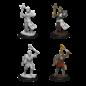 D&D Nolzurs Marvelous Unpainted Miniatures: Wave 8: Human Female Cleric