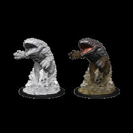D&D Nolzurs Marvelous Unpainted Miniatures: Wave 9: Bulette