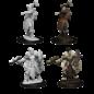 D&D Nolzurs Marvelous Unpainted Miniatures: Wave 9: Half-Orc Female Barbarian