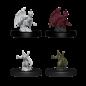 D&D Nolzurs Marvelous Unpainted Miniatures: Wave 9: Quasit & Imp