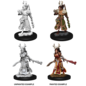 D&D Nolzurs Marvelous Unpainted Miniatures: Wave 9: Human Female Druid