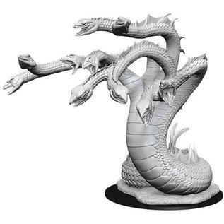 Pathfinder Deep Cuts Unpainted Miniatures: Wave 11: Hydra