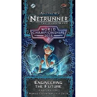 Android: Netrunner - World Champion Corp Deck 2015