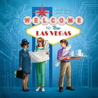 Welcome To... Las Vegas