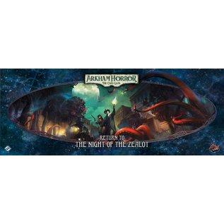 Arkham Horror LCG: Return to the Night of the Zealot