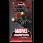 Marvel Champions: LCG: Black Widow Pack