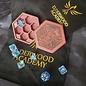 Elderwood Academy Hex Chest: Adventurer, Purpleheart