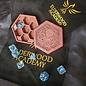 Elderwood Academy Hex Chest: Cthulhu, Purpleheart