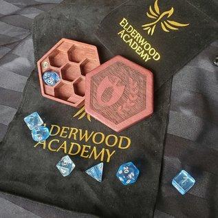 Elderwood Academy Hex Chest: Paladin, Purpleheart