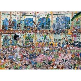 Puzzle: 1000 I Love Pets