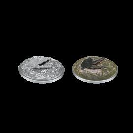 D&D Nolzurs Marvelous Unpainted Miniatures: Wave 11: Crocodile