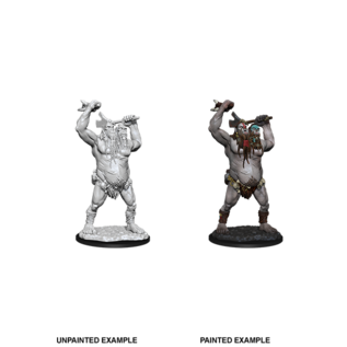 D&D Nolzurs Marvelous Unpainted Miniatures: Wave 11: Ettin