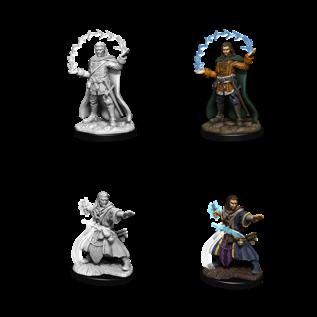 D&D Nolzurs Marvelous Unpainted Miniatures: Wave 11: Male Human Wizard