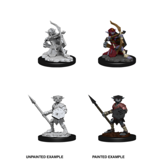 Pathfinder Deep Cuts Unpainted Miniatures: Wave 11: Hobgoblin