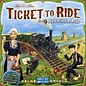 Ticket to Ride: Map Collection: Volume 4 - Nederland