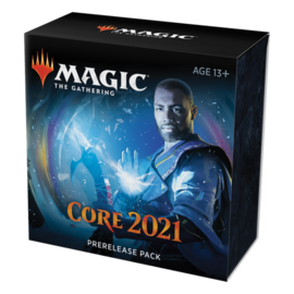 Wizards of the Coast MTG Core 2021 Pre-release Bundle