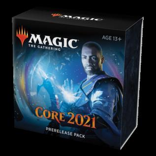 Wizards of the Coast MTG Core 2021 Pre-release Bundle