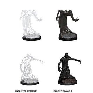 D&D Nolzurs Marvelous Upainted Miniatures: Wave 11: Shadow