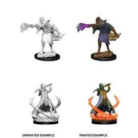 D&D Nolzurs Marvelous Upainted Miniatures: Wave 11: Arcanaloth & Ultroloth