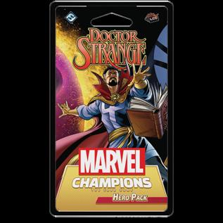 Marvel Champions LCG: Doctor Strange Pack