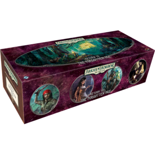 Arkham Horror LCG: Return to the Forgotten Age