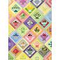 Puzzle: 1000 Fruit Basket Quilt