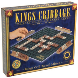 King's Cribbage