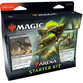 MTG: Arena Starter Kit