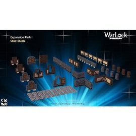 Warlock Tiles: Expansion Pack 1