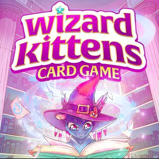 Wizard Kittens