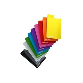 Gamegenic Card Dividers Multicolor