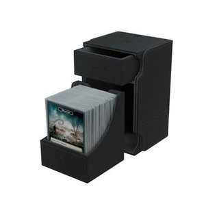 Gamegenic Deck Box: Watchtower Convertable (100ct)