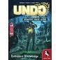 Undo: Forbidden Knowledge