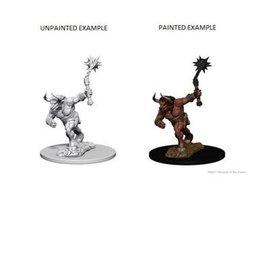 D&D Nolzurs Marvelous Unpainted Miniatures: Wave 2: Minotaur