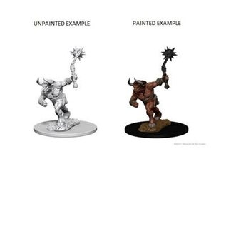 D&D Nolzurs Marvelous Unpainted Miniatures: Wave 2: Minotaur