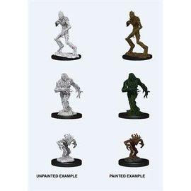 D&D Nolzurs Marvelous Unpainted Miniatures: Wave 7: Blights
