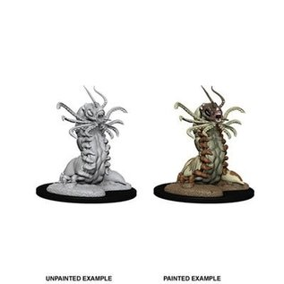 D&D Nolzurs Marvelous Unpainted Miniatures: Wave 7: Carrion Crawler