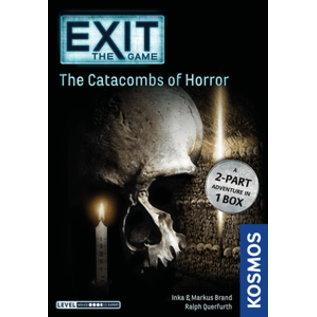 EXIT: The Catacombs of Horror