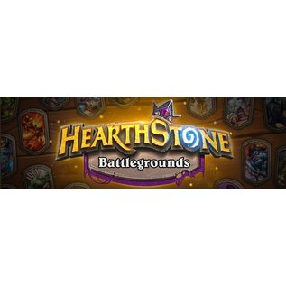 Hearthstone Battleground Entry