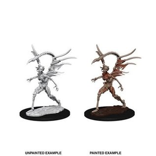 Pathfinder Battles Deep Cuts Unpainted Miniatures: Wave 7: Bone Devil
