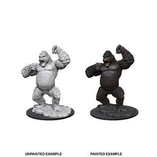 D&D Nolzur's Marvelous Miniatures: Wave 12: Giant Ape