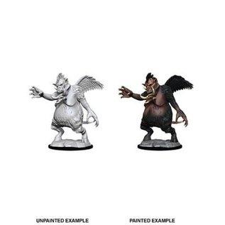 D&D Nolzur's Marvelous Miniatures: Wave 12: Nalfeshnee